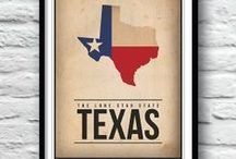 TEXAS / ALL THINGS TEXAS