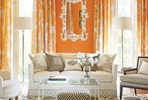 Interiors that Inspire / A collection of Interior images that inspire the design team at John Croft Design.