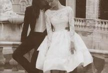 Tinkerjo Retro Wedding Inspiration / All retro style ideas for a Retro Wedding