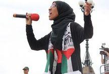 Spoken Word / Celebrating Muslim Canadian Spoken Word Artists