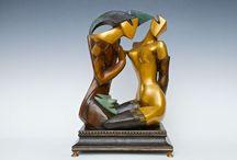 Sculpture / Studio Arsen / WWW.ARSEN.NET