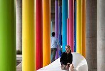 Interiors / Inspiring interiors / by Jan Smit