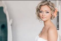Wedding Hairstyles for Short Hair / Wedding hairstyles for short hair are fresh, unique and sassy! These wedding hairstyles for short hair will certainly provide you some inspiration for your next big day/event! Check out the wedding hairstyles for short hair board below! Hope you enjoy it!