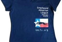 GALT Store  - Greyhound Shopping!