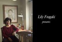 Lili Fragaki's Jewellery