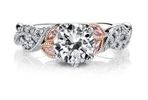Happily Ever After / Engagement Rings, Wedding Ideas, Themes