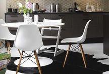 Kitchen / Interior Design Kitchen