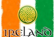ÉIRE (Ireland&N.Ireland)