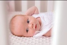 newborn portrait photography / Newborn portrait photography sessions.
