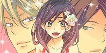 Manga stuff