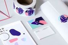 Branding / Logos | Brand Identities | Business cards | Re-Design