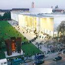 Pinakotheken in München - Markenentwicklung