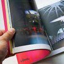 Vitra - Referenz- und Produktbroschüren / Für den renommierten Hersteller von Wohn- und Büromöbeln Vitra entwickelten wir innerhalb der charakteristischen Gestaltungswelt des Unternehmens Kommunikationsmaßnahmen wie Referenz- und Produktbroschüren. #kmsteam #design #vitra