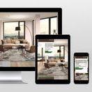 Bauwerk Capital - Corporate Website / Der Relaunch der Website von Bauwerk Capital, führender Anbieter für Premium-Immobilien in Süddeutschland, spiegelt die hohe Qualität und das Design der Wohnprojekte wider und spricht potenzielle Käufer, Mieter und Bauträger an. Großzügiger Bildeinsatz, smarte Funktionalitäten und ein Responsive Design machen die Seite zur Benchmark im Immobilienbereich – auf Desktop, Smartphone oder Tablet. #kmsteam