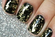 Nails! / Board for nail art / by Angel♛