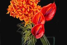 Floral Delights : ) / Floristry Art, Designs, Wedding inspiration and unique ideas!