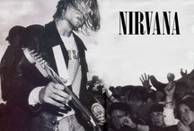 Nirvana & Red Hot Chili Peppers / Nirvana & Red Hot Chili Peppers. The title says it all!