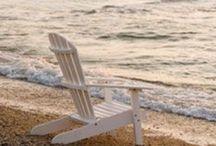 Endless summer / by Vic Wenn