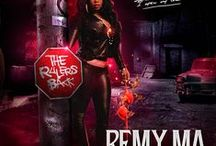 Mixtapes / This is where you can find the latest Hip Hop & R&B mixtapes for your listening pleasure here at Getmybuzzup.com.
