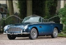 Aston Martin DB5 / The DB5's 3,995cc engine, first seen in the Lagonda Rapide, produced 282bhp and was mated to a four-speed overdrive-equipped gearbox, a proper ZF five-speed unit being standardised later. The Aston Martin DB5 was capable of an impressive 141mph. Other improvements over the DB4 included alternator electrics, Girling disc brakes instead of Dunlops, Sundym glass, electric windows and an oil pressure gauge as standard equipment.