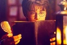 Harry Potter - The Boy Who Lived / by Marlene Santos