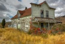 lovely ruins / by patti palmerlee