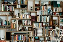 Small space living / by Nikki Boisture