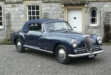 Classic Cars For Sale / A selection of classic cars for sale from our website - classiccarsforsale.co.uk