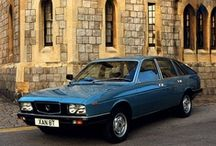 Lancia Gamma / Launched in 1976, the two-box Lancia Gamma replaced both the Flavia and the Fiat 130. The car utilised a specially designed 2.5 litre flat four with either carburettors or fuel injection, which gave the car a poor reputation which though remedied for the Series 2 stayed with the car for life.