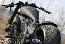 Cool Bikes / by Navo