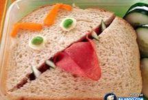 September - Little Lunches