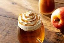 Recipes to try - Beverages / by Amanda Heideman
