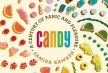 Candy - For the Love of it (Group Board) / Seeking that sugar rush. Candy of my youth. Packaged and homemade delectable bits that fuel childern's dreams. To join, go to: http://bit.ly/WpgQ78