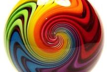 Rainbows / All the colors of the Rainbow! / by Janice Kissick