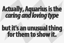 I'm AQUARIUS and I <3 it :-)