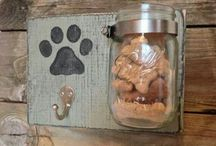 For Dogs / A house is not a home without a dog