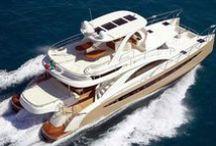 Yachts & Boats we love
