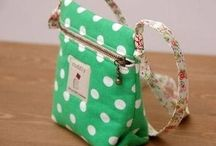 Easy to make bags