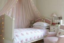 Alice's bedroom
