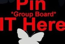 W❤Pinterest Group, U Pin it here! /  Ƹ̵̡Ӝ̵̨̄Ʒ Share Pretty Pictures, DIY, Humor & Quotes? Ƹ̵̡Ӝ̵̨̄Ʒ    Great family FUN!  ☕ Group participation is a great way to promote your photos,  get it pinned! ☕ Relax ☕。 ☂To join leave a comment on one of BusyQueen's pins.  ➳ ░▒▓   SELLING, ABUSE, Nudity is DELETED░▒▓  ➹ ╬ ❤。Thanks all,  stay awhile keep on Pinning!