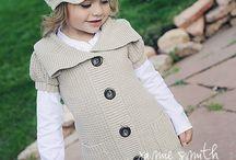 Girl's Dresses Inspiration