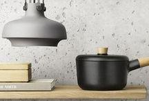 Godt køkkenudstyr / Inspirationen og grejet til din indre Chef