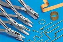 Jewellery - Guides and Tools