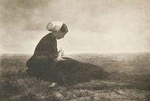 Alfred Stieglitz Photographer / by Frank Eulry