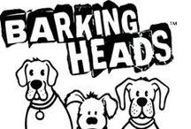 Barking Heads :) / Pienso 100% Natural Libre de Cereales para Perros