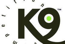 K9 Competition :) / La Multigalardonada Marca de Productos de Higiene y Belleza para Perros y Gatos al alcance de tu mano.