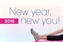 New Year, New You! 2016