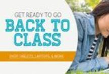 Back to Class: College Essentials