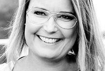 """Pia Krøyer / Pift din bolig op. Få masser af inspiration med tips og triks fra Pia Krøyer til at give din bolig nyt liv. Pia Krøyer er interiørstylist, grafisk designer og forfatter. Hun har mange års erfaring fra magasin- og reklamebranchen, hvor hun bl.a. løser stylingopgaver, udvikler idéer og koncepter til udenlandske og danske magasiner, som  f.eks. BO BEDRE. Pia Krøyer har også udgivet en lang række populære bøger, senest """"Tag naturen med hjem""""."""