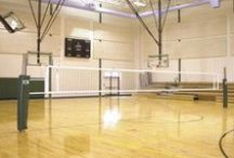 Sporting Goods / Team sports uniforms, balls, equipment, and other sports products.